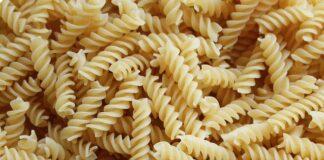 Healthy Pasta Taste Test