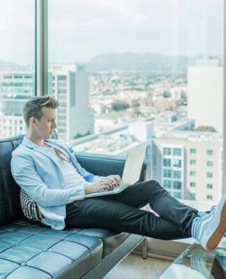 Is Salesforce SaaS or PaaS?
